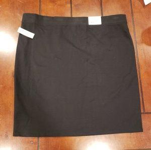 Old Navy Stretch Regular Skirt - Size XL